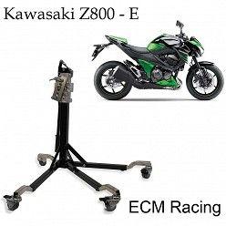 Elevador central de moto racing ECM para Kawasaki Z800