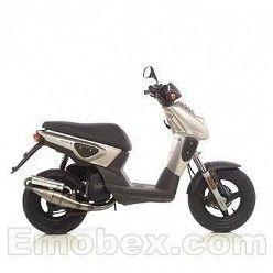 Escape Leovince MBK Stunt 50 2000-2002 Hand Made TT homologado 4053