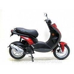 Escape Sito Peugeot Ludix 50 2 Trend 2004-2012 homologado 0714
