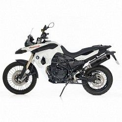 Escape Leovince LV EVO Carbono BMW F800 GS 2008-2016 8288E