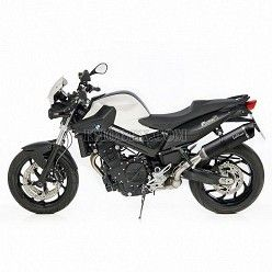 Escape Leovince LV EVO Carbono BMW F800 R 2009-2016 8290E