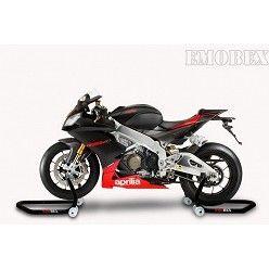 Caballete delantero moto con soporte tipo universal para Aprilia RSV4
