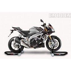 Caballete delantero moto con soporte tipo universal para Aprilia Tuono 1000