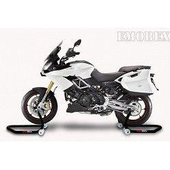 Caballete delantero moto con soporte tipo universal para Aprilia Caponord 1200