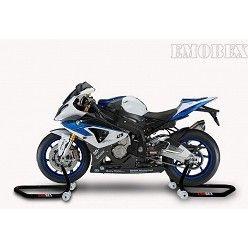 Caballete delantero moto con soporte tipo universal para BMW HP4 - BMW S 1000 RR
