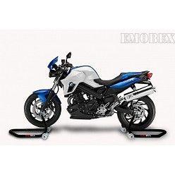 Caballete delantero moto con soporte tipo universal para BMW F 800 GT