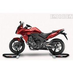Caballete delantero moto con soporte tipo universal para Honda CBF 1000