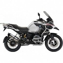 Escape Leovince LV EVO Inox BMW R 1200 GS 2013-2016 8786E