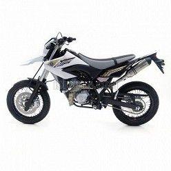 Escape Leovince LV Inox Yamaha WR 125 R-X 2009-2015 8724