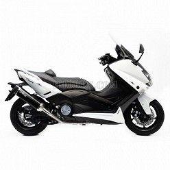Grupo completo Leovince Nero Yamaha Tmax 530 2012-2016 14000