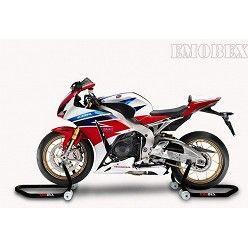 Caballete delantero moto con soporte tipo universal para Honda CBR 1000 RR