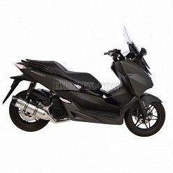 Grupo completo Leovince LV EVO Inox Honda Forza 125 2015-2016 14111E