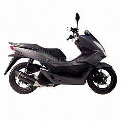 Grupo completo Leovince Nero Honda PCX 150 2012-2016 14015
