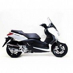 Escape Leovince Nero Yamaha  XMax 125 2006-2016 14023