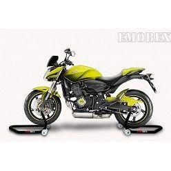 Caballete delantero moto con soporte tipo universal para Honda CB 600 F hornet