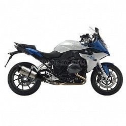 Escape Leovince Factory S Inox BMW R 1200 RS 2015-2016 14137S