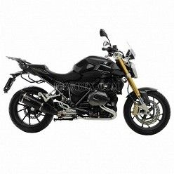 Escape Leovince Factory S Carbono BMW R 1200 R 2015-2016 14138S