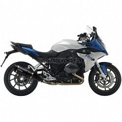Escape Leovince Factory S Carbono BMW R 1200 RS 2015-2016 14138S