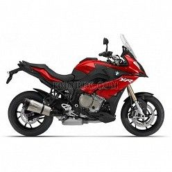 Escape Leovince Factory S Inox BMW S1000 XR 2015-2016 14140S