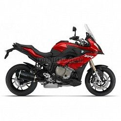 Escape Leovince Factory S Carbono BMW S1000 XR 2015-2016 14141S