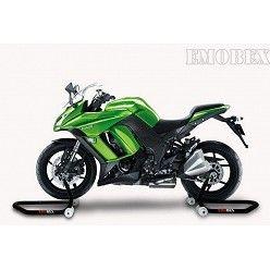 Caballete delantero moto con soporte tipo universal para Kawasaki Z1000SX