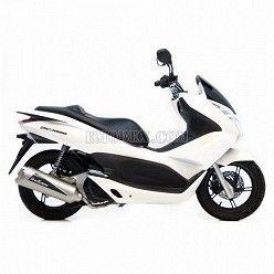 Grupo completo Leovince GranTurismo Honda PCX 125 2012-2016 9700