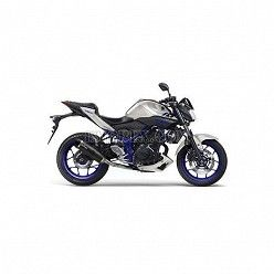 Escape completo Leovince LV EVO Carbono Yamaha MT-25 2015-2017