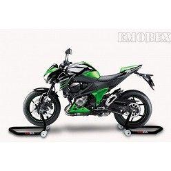 Caballete delantero moto con soporte tipo universal para Kawasaki Z800