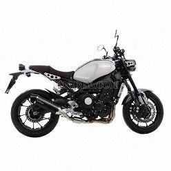 Grupo completo Leovince LV EVO Carbono Yamaha XSR 900 2016 14158E