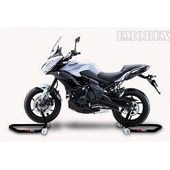 Caballete delantero moto con soporte tipo universal para Kawasaki Versys 650