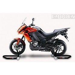 Caballete delantero moto con soporte tipo universal para Kawasaki Versys 1000
