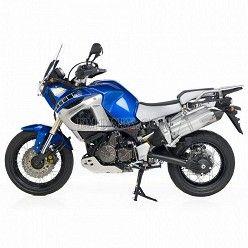 Escape Leovince LV EVO Inox Yamaha XT 1200 Z Super Tenere 2010-2016 8275E