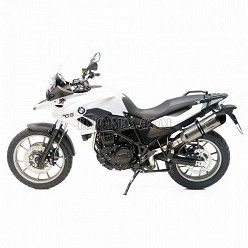 Escape Leovince LV EVO Inox BMW F700 GS 2013-2017 8287E