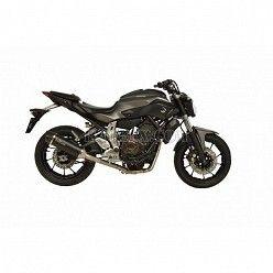 Grupo completo Leovince Nero Yamaha MT-07 2014-2016 14018