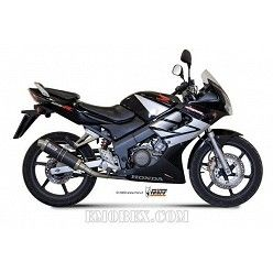 Escape completo MIVV Honda CBR 125 R 2004-2010 GP Carbono H.043.L2S