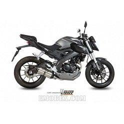 Escape completo MIVV Yamaha MT 125 Suono Inox Y.047.L7