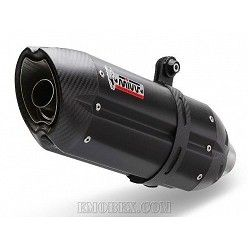 Escape completo MIVV Yamaha MT 125 Suono Steel Black Y.047.L9