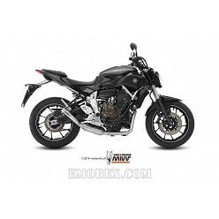 Escape completo MIVV Yamaha MT07 Speed Edge Inox Y.046.LHX