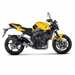 Escape Akrapovic Yamaha FZ 1 Fazer 2006-2015 Carbono copa Carbono S-Y10SO7-HRC