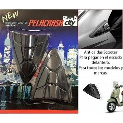 Protector anticaida Pelacrash City para scooter