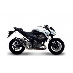 Escape Termignoni Kawasaki Z800E 2013-2017 Relevance Carbono K077080CV