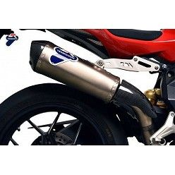 Escape Termignoni MV Agusta F3 800 2012-2016 Relevance Full Titanio MV1709440TTC