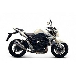 Escape Termignoni Suzuki GSR 750 2011-2017 Relevance Carbono S069080CV
