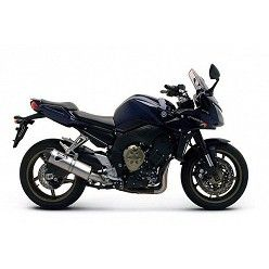 Escape Termignoni Yamaha FZ1 2011-2017 Relevance Titanio Y098080TV