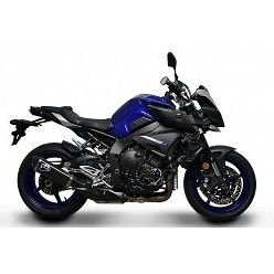 Escape Termignoni Yamaha MT10 2016 en adelante Force Full Titanio Y11108040TCC