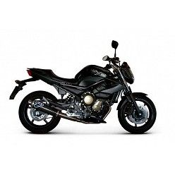 Escape y colectores Termignoni Yamaha XJ6 - Diversion 2009-2016 Round Carbono Y089080CR