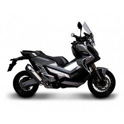 Escape Termignoni Honda X-ADV Scream Titanio H14208040ITC