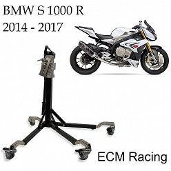 Elevador central de moto racing ECM para BMW S1000R 2014-2017