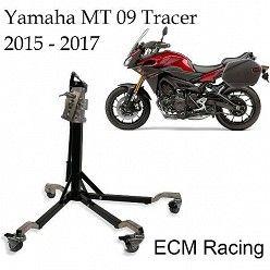 Elevador central de moto racing ECM para Yamaha MT09 Tracer