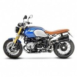 Escapes Leovince GP Duals BMW R Nine T 15112